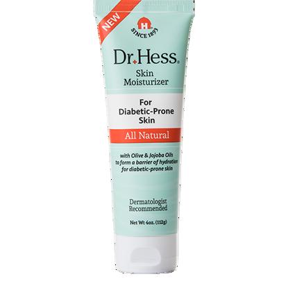 Picture of Dr Hess Skin Moisturizer For Diabetic Prone Skin